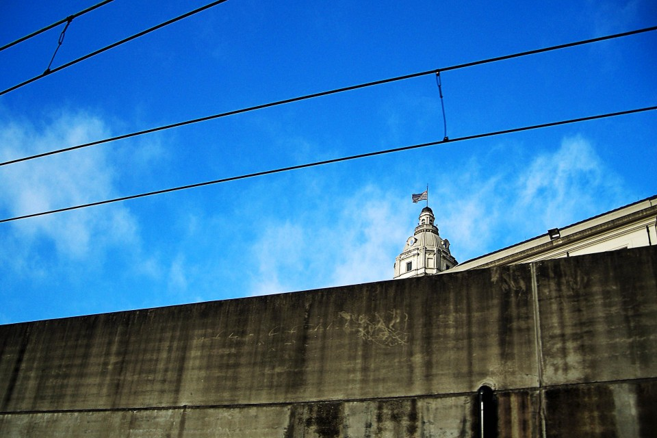 Torre da Estação Júlio Prestes