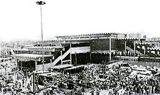 Inauguração da Estação Osasco da CPTM