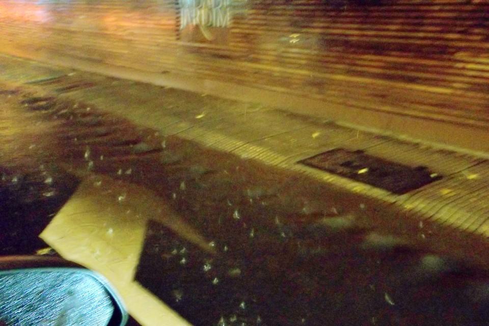 Alagamento na Avenida Cidade Jardim (2)