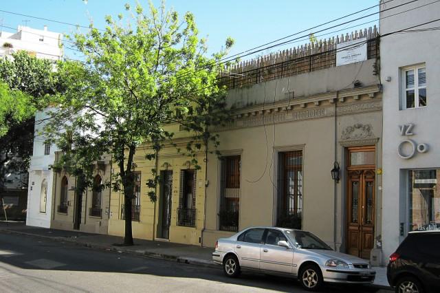 Gorriti, 4777, em Palermo, Buenos Aires