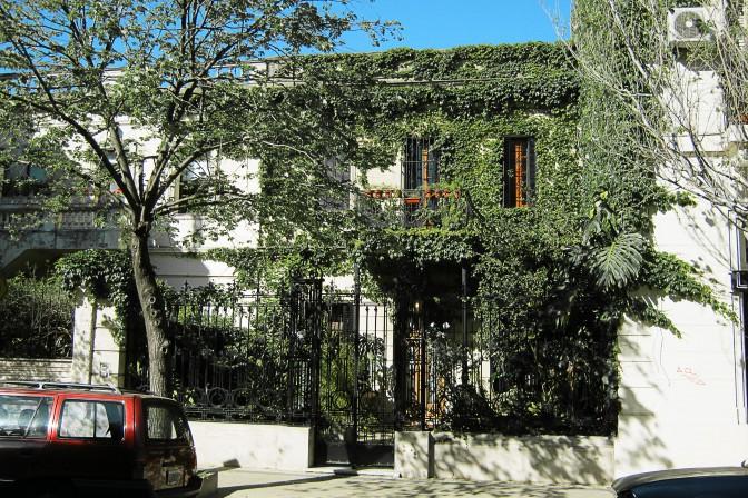 Gorriti, 4940, em Palermo, Buenos Aires