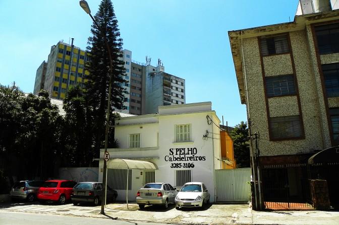 Rua Carlos Sampaio, 135