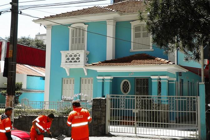 Rua Carlos Sampaio, 305
