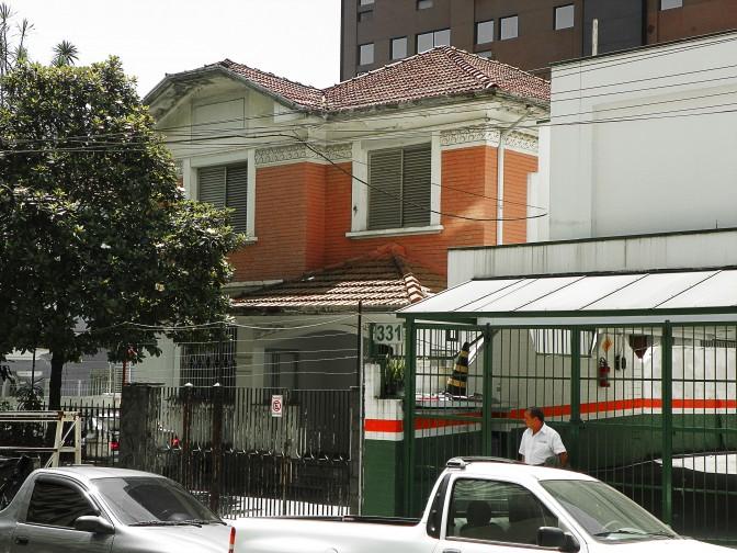 Rua Carlos Sampaio, 317