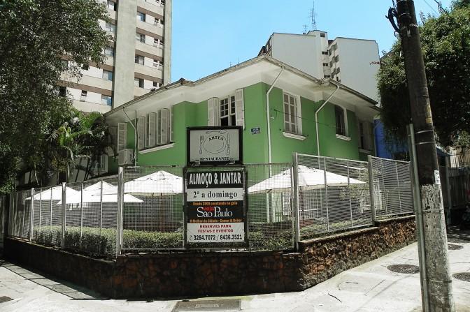 Rua Carlos Sampaio, 48
