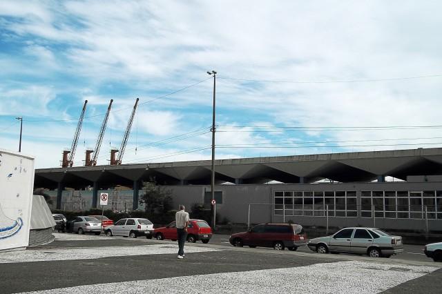 Estação Mercado, da Trensurb