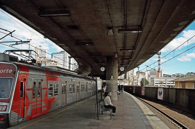 Estação Rodoviária da Trensurb