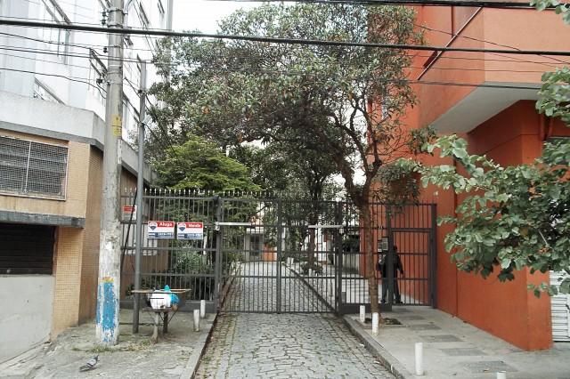 Vila na Rua Martiniano de Carvalho, 71