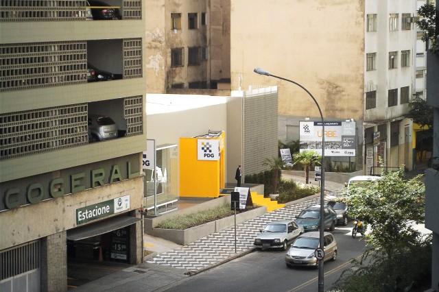 Urbe, na Rua Álvaro de Carvalho