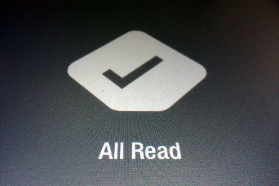 feedly-all-read